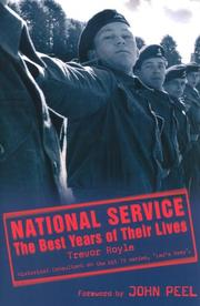 Cover of: National Service