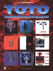 Cover of: Toto by