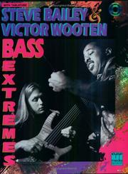 Cover of: Bass Extremes/CD |