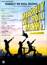 Cover of: Merrily We Roll Along