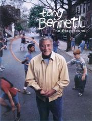 Cover of: The Playground (Great Songwriters)