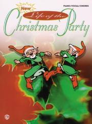 Cover of: New Life of the Christmas Party |