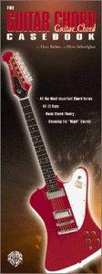 Cover of: The Guitar Chord Casebook (The Guitar Casebook Series) | Dave Rubin
