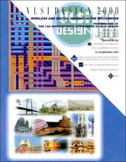 Cover of: Vlsi Design 2000 | IEEE Computer Society.