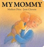 Cover of: My mommy
