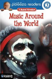 Cover of: Music around the world | Teresa Domnauer