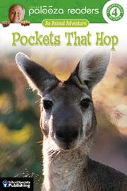 Cover of: Pockets That Hop, Level 4: An Animal Adventure (Lithgow Palooza Readers)