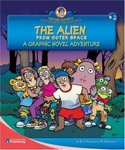 Cover of: The Alien From Outer Space (Mercer Mayer