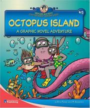 Octopus Island (Mercer Mayer's Critter Kids Adventures) by Erica Farber