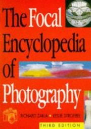 Cover of: The Focal Encyclopedia of Photography |
