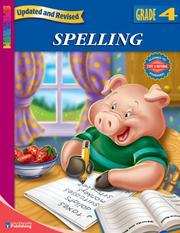 Cover of: Spectrum Spelling, Grade 4 (Spectrum) | School Specialty Publishing