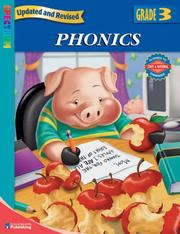 Spectrum Phonics, Grade 3 by School Specialty Publishing