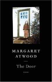 Cover of: The Door: Poems