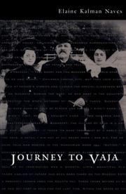 Cover of: Journey to Vaja