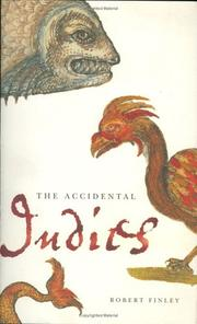 Cover of: The accidental Indies