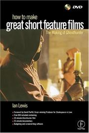 Cover of: How to make great short feature films