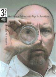 Cover of: Half-Brain Fables and Figs in Paradise