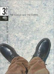 Cover of: The Corpus and the Cortex