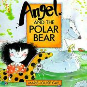 Cover of: Angel and the Polar Bear
