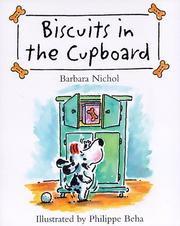 Cover of: Biscuits in the cupboard