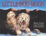 Cover of: Little Dog Moon