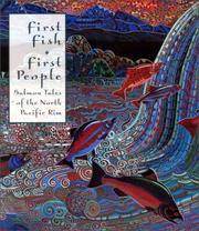 Cover of: First Fish, First People |
