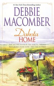 Cover of: Dakota Home