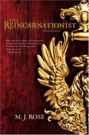 Cover of: The Reincarnationist (STP - Mira)