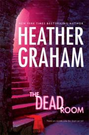 Cover of: The Dead Room