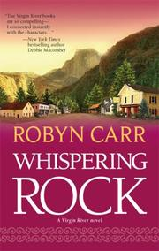 Cover of: Whispering Rock