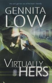 Cover of: Virtually Hers (Virtual Series Book 2) | Gennita Low