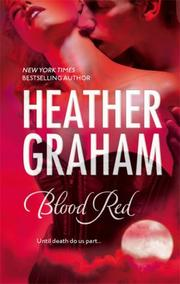 Cover of: Blood Red