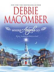 Cover of: Where angels go