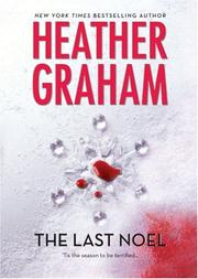 Cover of: The Last Noel | Heather Graham