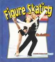 Cover of: Figure Skating in Action (Sports in Action) |