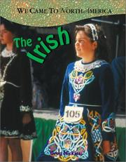 Cover of: The Irish | Greg Nickles