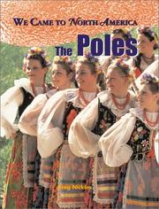 Cover of: The Poles | Greg Nickles