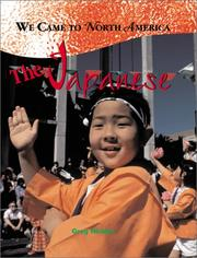 Cover of: The Japanese | Greg Nickles