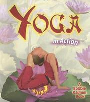 Cover of: Yoga in action | Kelley MacAulay