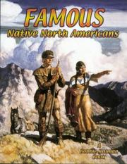 Cover of: Famous Native North Americans (Native Nations of North America)