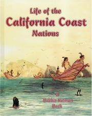 Cover of: Life Of The California Coast Nations (Native Nations of North America)