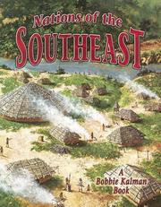 Cover of: Nations of the Southeast