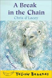 Cover of: A break in the chain