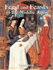 Cover of: Food and Feasts in the Middle Ages (Medieval World)