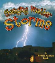 Cover of: Changing weather