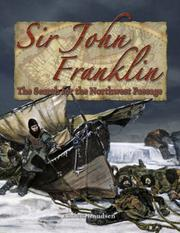 Cover of: Sir John Franklin |