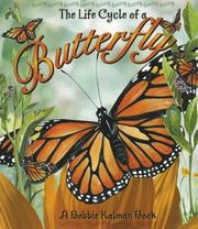 Cover of: The Life Cycle of a Butterfly (The Life Cycle)