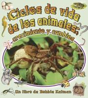 Cover of: Ciclos De Vida De Los Animales/Animal's Life Cycle