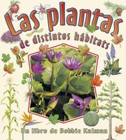 Cover of: Las plantas de distintos habitats
