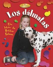 Cover of: Los dalmatas